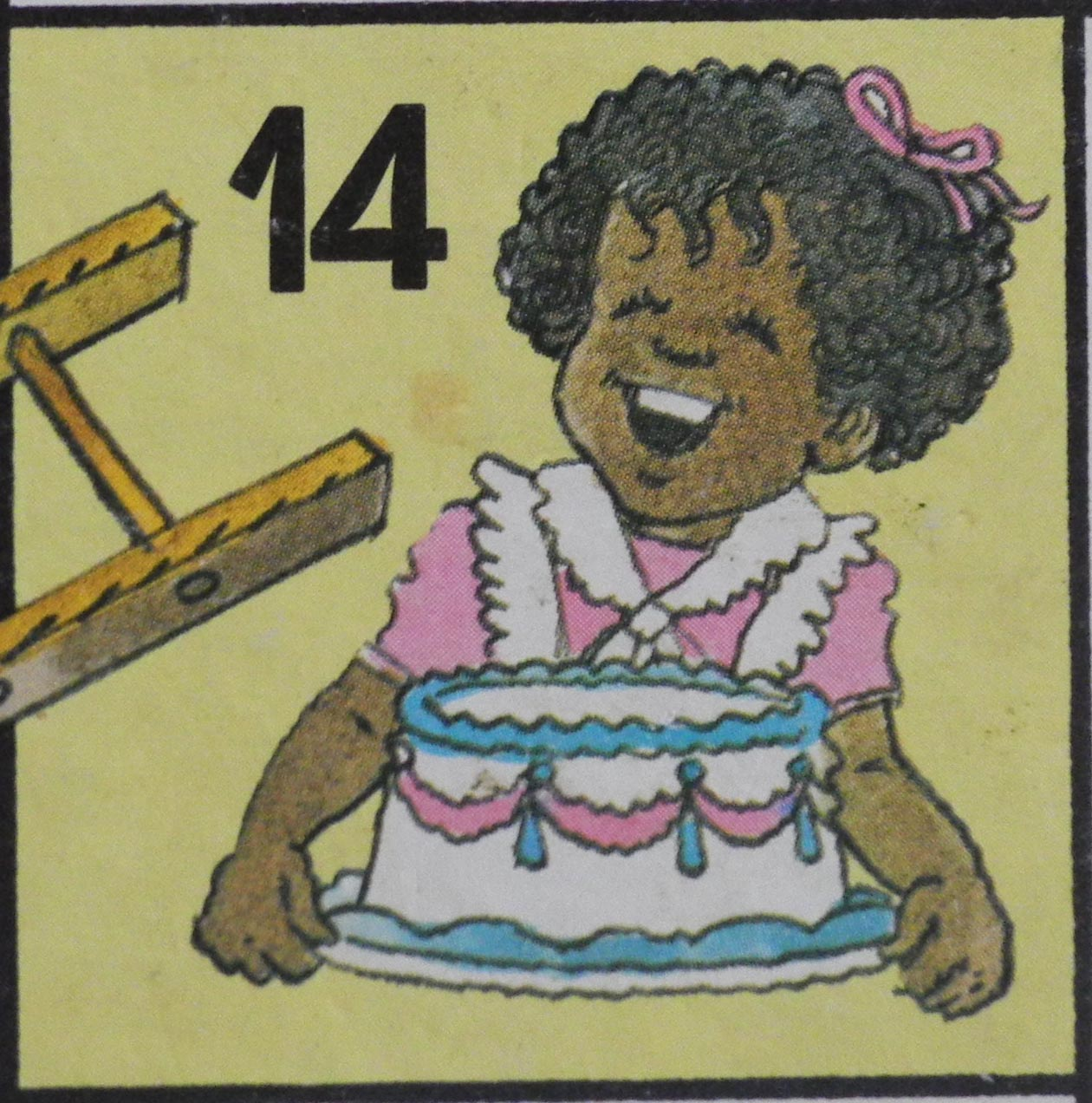 the puzzling ethics of chutes and ladders reini days